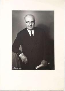 Ritratti ufficiali del Presidente della Repubblica Giuseppe Saragat
