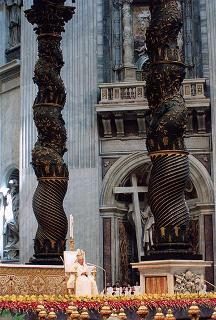 Città del Vaticano: intervento del Presidente della Repubblica alla Cappella Papale, presieduta dal Santo Padre, per il 50° anniversario della fine della II Guerra mondiale