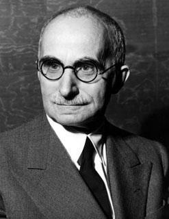 Il Presidente della Repubblica Luigi Einaudi (1948 - 1955)
