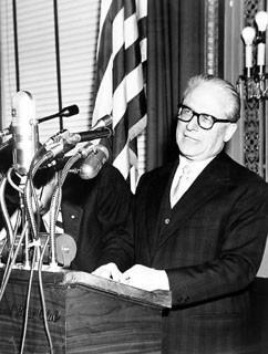 Il Presidente della Repubblica Giovanni Gronchi 1955 - 1962