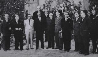 II Governo De Gasperi