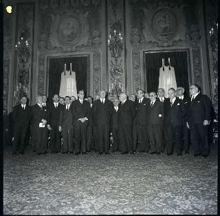 III Governo Moro