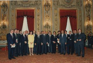 I Governo Berlusconi
