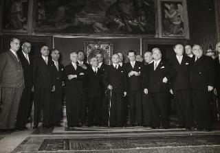 VIII Governo De Gasperi
