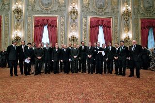 II Governo Berlusconi