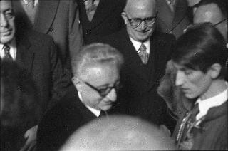 Visita ufficiale del Presidente della Repubblica Giovanni Leone alla Città di Padova in occasione della inaugurazione del 751° anno accademico dell'Università di Padova