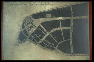 Reali Ville di Petraia, Castello, Poggio Caiano