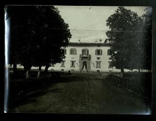 Real Villa di Castello
