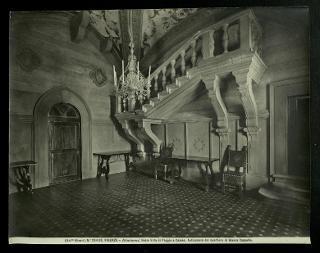 Real Villa di Caiano