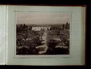 Reali Ville Petraia e Castello
