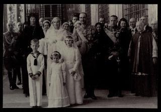 Famiglia Savoia