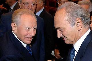 Il Presidenter Carlo Azelio Ciampi